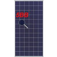 Amerisolar Солнечная батарея (панель) 335Вт, поликристаллическая AS-6P30-335, Amerisolar