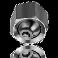 Плоскоструйные поворотные форсунки СЕРИЯ 676