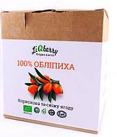 Облепиховая паста Liqberry  550 мл