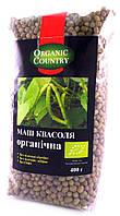 Фасоль маш (мунг) органическая Organic Country 400 г