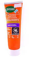 Органическая зубная паста для детей Urtekram 75 мл
