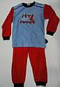 Пижама для мальчика махровая (Турция), фото 3