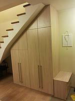 Шкаф под лестницу , фото 1