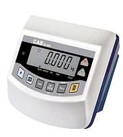 Весовые терминалы и индикаторы