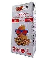 Ореховое молоко из кешью органическое Ecomil 1000 мл