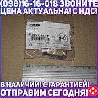 ⭐⭐⭐⭐⭐ Гайка распылителя форсунки (производство  Bosch)  F 00V C14 012