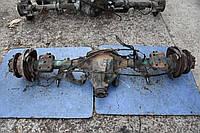 Мост ведущий задний в сборе под диски с ABS двухкатковый спарка 11/46 Iveco Daily (E4)  2006-2011 7170306