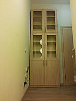 Книжный шкаф маленький
