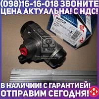 ⭐⭐⭐⭐⭐ Тормозной цилиндр (производство  Bosch) ФОРД,ТРAНЗИТ, F 026 002 578