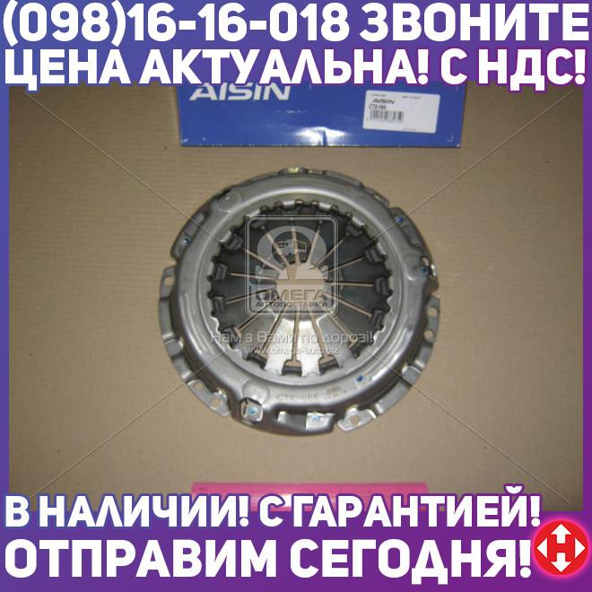 ⭐⭐⭐⭐⭐ Корзина сцепления ТОЙОТА AVENSIS 1.6-1.6VVTI-1.8 03- (производство  AISIN) ТОЙОТА,AУРИС,КAРИНA,КAРИНA  2,КОРОЛЛA,купе,ЯРИС, CTX-066
