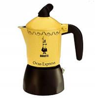 Bialetti кофеварка 990002324 Orzo Express 4ч