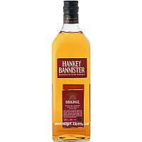 Шотландский виски Ханки Баннистер 1л, фото 1