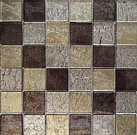 Мозаика декор Vivacer MIX GREY