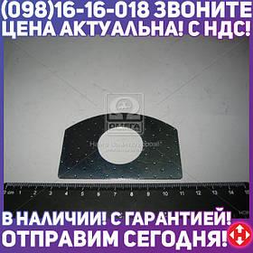 ⭐⭐⭐⭐⭐ Шайба сателлита КАМАЗ <ЕВРО-2> передачи колесной (производство  КамАЗ)  6520-2405049
