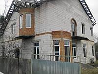 Продаю недострой Березанщина Васильковский р-н