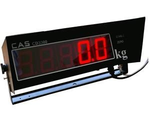 CAS CD3030 Весовой индикатор