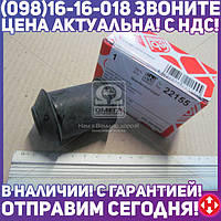 ⭐⭐⭐⭐⭐ Сайлентблок рычага ФОРД TRANSIT передняя ось , нижний передний (производство  Febi) ТОУРНЕО, 22155