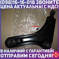⭐⭐⭐⭐⭐ Рычаг подвески ДЕО NUBIRA левый (производство  CTR)  CQKD-10L