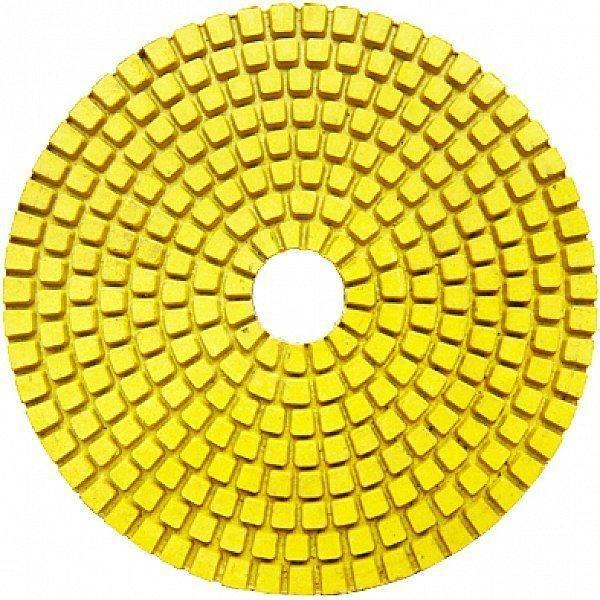 Круг полировальный Baumesser 100x3x15 №3000 (99937362005)