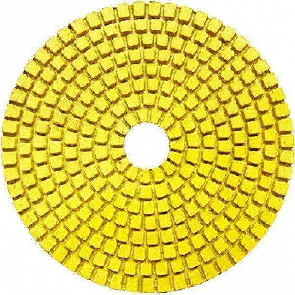 Круг полировальный Baumesser 100x3x15 №800 (99937365005)