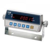 CAS CI-2001A Весовой индикатор