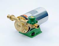 Насос для повышения давления с сухим ротором