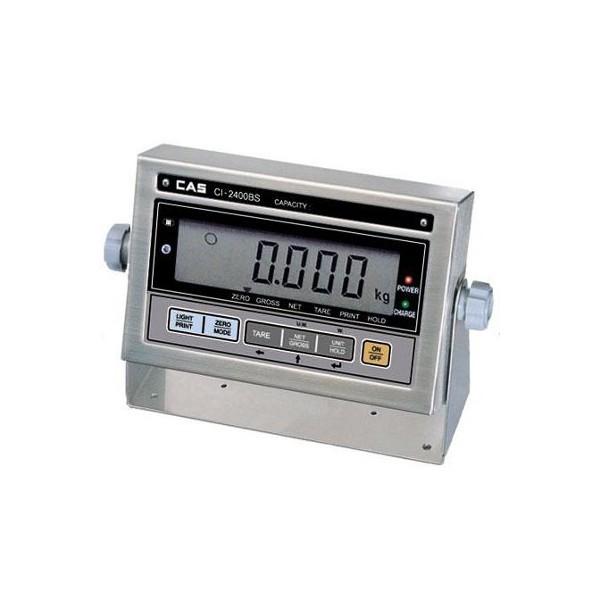 CAS CI-2400BS Весовой индикатор