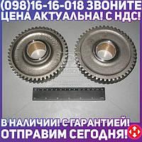 ⭐⭐⭐⭐⭐ Шестерня вала распределительного Д 260, Z=47 (производство  ММЗ)  260-1006240
