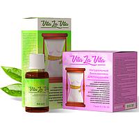 Комплекс для похудения Vita la Vita ,Вива ла вита порошок для похудения, комплекс для похудения вива ла вита