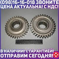 ⭐⭐⭐⭐⭐ Шестерня 1-передачи и заднего хода ведомая МТЗ, Z=32 (производство  МЗШ)  Ф50-1701224