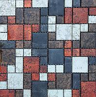 Мозаика декор Vivacer RM01
