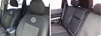 Чехлы на сиденья Nissan Almera Tino с 2000-06 г