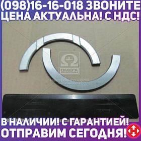 ⭐⭐⭐⭐⭐ Полукольцо подшипника упорного верхнее МТЗ Р3 Д-50/240 АК7 (производство  ЗПС, г.Тамбов)  А23.01-10401