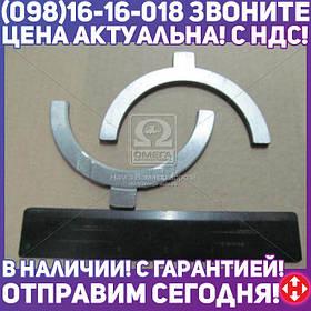 ⭐⭐⭐⭐⭐ Полукольцо подшипника упорного нижнее МТЗ Р3 Д-50/240 АК7 (производство  ЗПС, г.Тамбов)  А23.01-10403