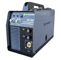Полуавтомат инверторный сварочный W-Master MIG-280S