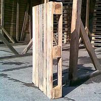 Поддоны деревянные Евро без клейма 2 сорт б\у