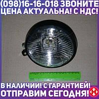 ⭐⭐⭐⭐⭐ Фара МТЗ,ЮМЗ передняя с лампочкой в пластмассовом корпусе (Руслан-Комплект)  ФГ-305П
