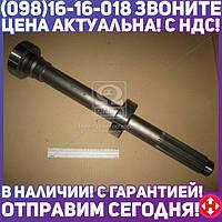 ⭐⭐⭐⭐⭐ Вал сцепления главного Т 150К под ЯМЗ,DEUTZ (производство  ТАРА)  172.21.034