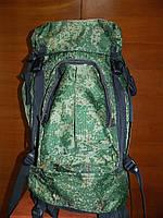 Рюкзак для туристов и рыбаков