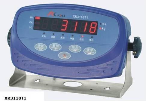 KELI XK3118T1 Весовой индикатор