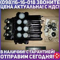 ⭐⭐⭐⭐⭐ Гидрораспределитель МР80-4/4-222 (пр-во Гидросила-МЗТГ)