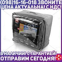 ⭐⭐⭐⭐⭐ Тент авто внедорожник PEVA M 440*185*145 (Дорожная Карта)  DK472-PEVA-2M