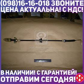 ⭐⭐⭐⭐⭐ Трос сцепления ВАЗ 2110, 2111, 2112 (производство  Рекардо)  2110-160221000