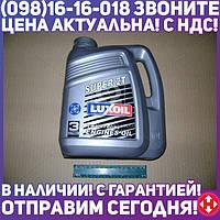 ⭐⭐⭐⭐⭐ Масло моторное LUXE Супер 2Т п/с (Канистра 3л)  580