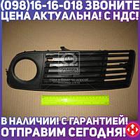 ⭐⭐⭐⭐⭐ Решетка бампера передняя левая АУДИ A6 97-00 (производство  TEMPEST)  013 0077 911