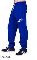 Спортивные брюки мужские Фитнес синего цвета