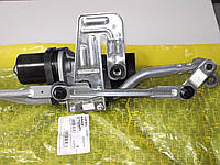 Механизм дворников с мотором лобового стекла Ducato Boxer Jumper 06- г.в.