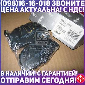 ⭐⭐⭐⭐⭐ Колодки тормозные дисковые КИA CERATO 04- задние (RIDER)  RD.3323.DB3170