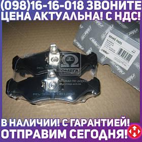 ⭐⭐⭐⭐⭐ Колодки тормозные дисковые Mercedes SPRINTER, LT28-46 95-05 задние (RIDER)  RD.3323.DB1262
