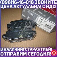⭐⭐⭐⭐⭐ Колодки тормозные дисковые НИССАН QASHQAI, X-TRAIL 07- задние (RIDER)  RD.3323.DB3294
